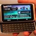 Nokia E7: Landing in May on O2
