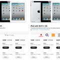 Apple iPad 2 UK online sales go live early - but familiar delays