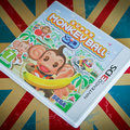 Nintendo 3DS: Super Monkey Ball 3D hands-on