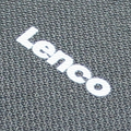 Lenco announces its portable iPhone speaker - we go hands on