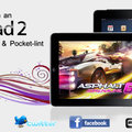 Winner of iPad 2 competition announced