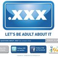 .xxx domains go live, Internet gets red light district