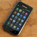 Samsung Galaxy S goes Android 2.3 - Vodafone customers and all