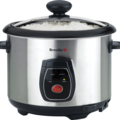 Breville Rice, Risotto & Pasta Cooker: The missing kitchen gadget?