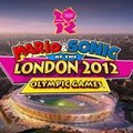Mario & Sonic land in London for the 2012 Olympics