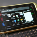 Nokia E7 lands on Three