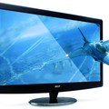 Acer's 3D assault continues with the world's first 27-inch FHD 3D monitor