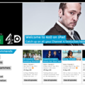 4oD Catch Up comes to iPad, we go hands-on