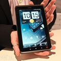 HTC Flyer: Pre-order now for £479.99