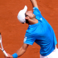Virgin Media serves up French Open tennis in 3D