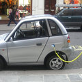 Boris announces London electric car charging scheme