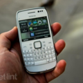 Nokia E6: Pre-orders now open