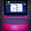 MeeGo appears on ultra-thin Asus Eee PC X101