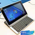 Fujitsu Lifebook TD40/D hands-on