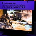 E3 Quick Play: Tom Clancy's Ghost Recon Future Soldier