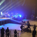 Panasonic films Elbow tour in 3D