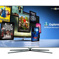 Samsung Smart TV's to include on demand 3D films
