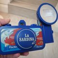 Lomography La Sardina hands-on