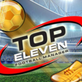 Top Eleven pips FIFA Superstars to the top spot