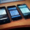 Not so fast: iOS 5 browsing faster than Windows Phone 7 Mango and Android