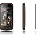 ZTE Libra Gingerbread phone unleashed