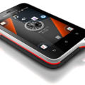 Sony Ericsson Xperia active unleashed for the sporty types