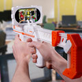 AppBlaster: The AR alien FPS for your living room