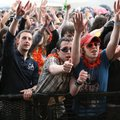 Glastonbury set for a storm....of mobile data