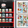 Disney Comics app makes iPad kid-friendly