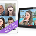 Fring four-way video calling lands on iPad