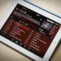 Virgin Media TiVo iPad app in all its glory