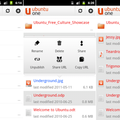 APP OF THE DAY: Ubuntu One Files review (Android)