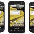 Samsung Conquer 4G mid-level WiMAX device announced