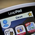 LeapFrog: We want to be major player in iOS and Android