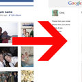 How to move your Facebook photos to Google+