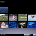 Sony 3D on demand app takes on Samsung