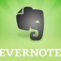 Evernote optimised for Android tablets