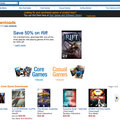 Amazon to launch UK based game download store in October