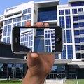 iPhone Augmented Reality set for a boost from Qualcomm AR SDK for iOS