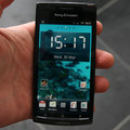 Sony Ericsson Xperia Arc gets a software update
