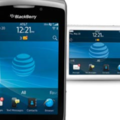 AT&T goes official for the BlackBerry Torch 9810