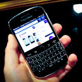 BlackBerry Bold 9900/9930 hands-on