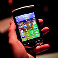 BlackBerry Torch 9810 hands-on