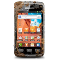 Samsung Galaxy XCover: Officially mucky