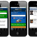 Amazon goes back to school for latest iPhone app