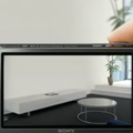 Augmented reality sizes up your new Sony TV