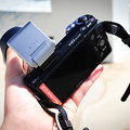 Sony NEX-5N pictures and hands-on