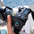 Sony A77 pictures and hands-on