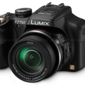 24x the fun with the Panasonic DMC-FZ150