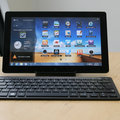 Samsung Series 7 Slate PC pictures and hands-on